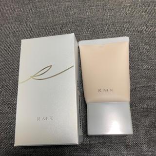 RMK - RMK クリーミィポリッシュトベースN 01