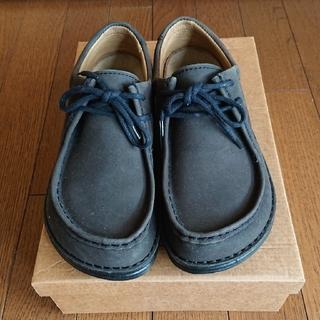 ビルケンシュトック(BIRKENSTOCK)のbirkenstock パサデナ ビルケンシュトック ブラウン 36(ローファー/革靴)