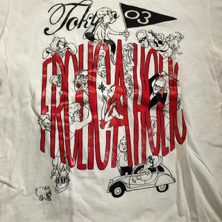 東京03 Tシャツ(お笑い芸人)