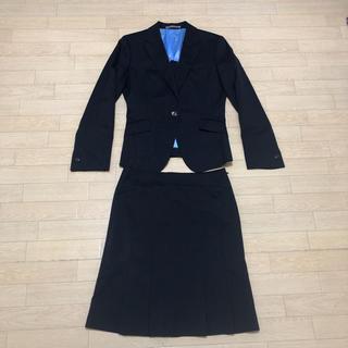 アオキ(AOKI)のAOKI レディーススーツ(ジャケットM :スカートS)(スーツ)