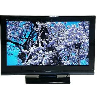 東芝 - 【リモコン付き】東芝 REGZA 32型ハイビジョン液晶テレビ 32A8100