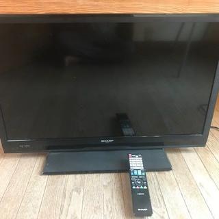 SHARP - 【プリン様専用】SHARP AQUOS 液晶テレビ 32型 LC-32H10