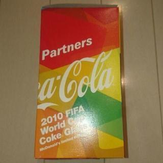 コカコーラ(コカ・コーラ)のグラス 5個(グラス/カップ)