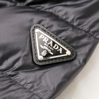 PRADA - 定価10万ほど 美品 プラダ ダウンジャケット サイズ40