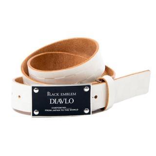 ディアブロ(Diavlo)の(新品) DIAVLO ベルト(ベルト)