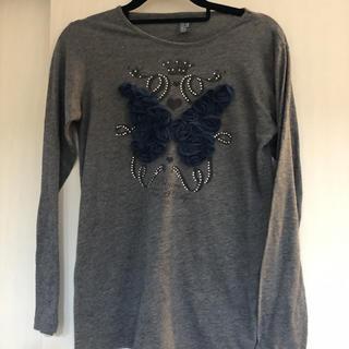 ザラキッズ(ZARA KIDS)のZARAロンT164(Tシャツ/カットソー)