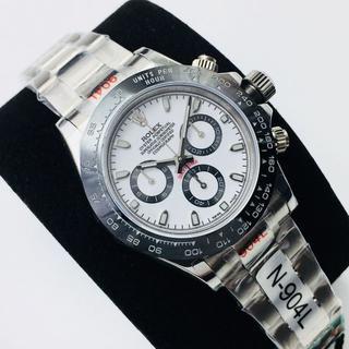 高品質 ロレックス Daytonaメンズ腕時計自動巻き「デイトナ」