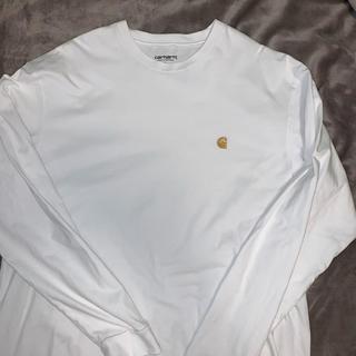 カーハート(carhartt)のcarhartt 長袖tシャツ(Tシャツ/カットソー(七分/長袖))