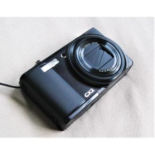 RICOH - 「RICOH CX2」USED