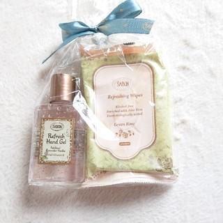 サボン(SABON)のSABON  ハンドジェル 化粧水(化粧水/ローション)