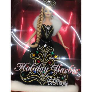 ホリデー バービー 2006 Holiday Barbie