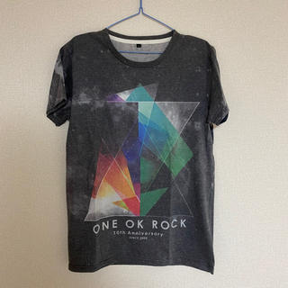 ONE OK ROCK - ONE OK ROCK ライブTシャツ