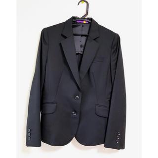 アオキ(AOKI)のAOKIプレシャスブラックスーツ上下(スーツ)