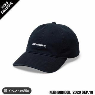 NEIGHBORHOOD - キャップ NEIGHBORHOOD ネイバーフッド 原宿店リニューアル