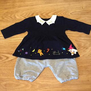 クレードスコープ(kladskap)のベビー服(ハロウィン風)(その他)