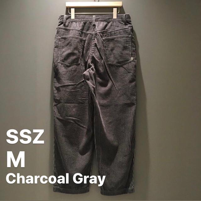 BEAMS(ビームス)のMサイズ SSZ BACKSIDE B CORD PANTS メンズのパンツ(ワークパンツ/カーゴパンツ)の商品写真