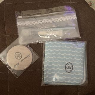 サマンサモスモス(SM2)の新品SM2♡歯ブラシ他3点セット(歯ブラシ/歯みがき用品)