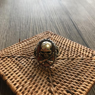 ピープショーギャラリー モンスターリング(リング(指輪))