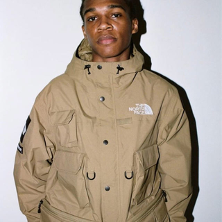 Supreme - 🙌supreme the north face cargo jacket  L