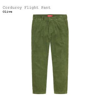 Supreme - 【30】Supreme Corduroy Flight Pant