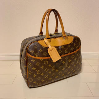 LOUIS VUITTON - LOUIS VUITTON モノグラム ドーヴィル V10977