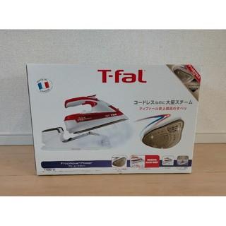 ティファール(T-fal)のT-fal フリームーブパワー9986 FV9886J0(アイロン)