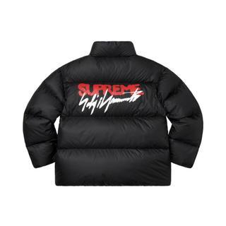 Supreme - supreme yohji yamamoto down jacket S