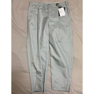 カラー(kolor)のkolor (カラー)Nylon Taffeta 3 Layer Pants(その他)