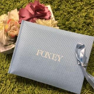 FOXEY - 新品フォクシー レディフォトブック アルバム