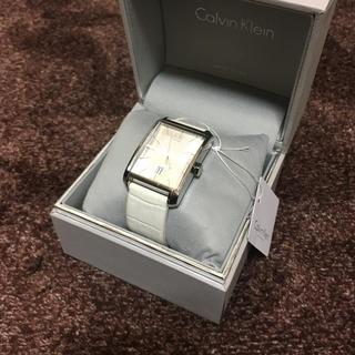 カルバンクライン(Calvin Klein)のCK 腕時計 美品(腕時計(アナログ))