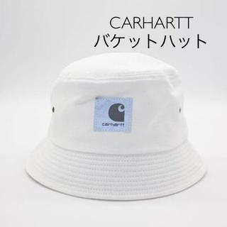 カーハート(carhartt)のカーハート  CARHARTT バケットハット 帽子 キャップ(ハット)