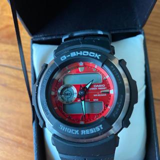 ジーショック(G-SHOCK)のCASIOGショック メンズ腕時計(腕時計(アナログ))