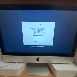 Apple - iMac 2013 Late 21.5インチ(ME086J/A)