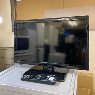 三菱 - 三菱 24インチ液晶テレビ★ lcd-24lb7