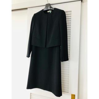 ソワール(SOIR)の東京ソワール ブラックフォーマル 11号 礼服(礼服/喪服)
