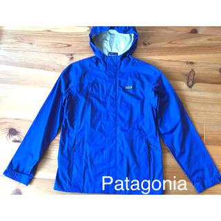 パタゴニア(patagonia)のパタゴニア トレントシェルジャケット Lサイズ(ジャケット/上着)