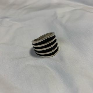 ビームス(BEAMS)のTOM HAWK 指輪 メンズ リング インディアンジュエリー(リング(指輪))
