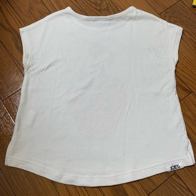 JOEY HYSTERIC(ジョーイヒステリック)のTシャツ トップス キッズ/ベビー/マタニティのキッズ服女の子用(90cm~)(Tシャツ/カットソー)の商品写真