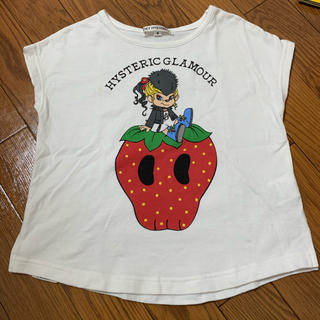 JOEY HYSTERIC - Tシャツ トップス