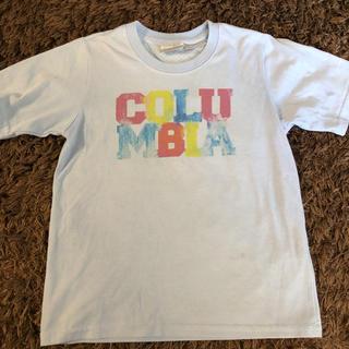 コロンビア(Columbia)のコロンビア 140 Tシャツ(Tシャツ/カットソー)