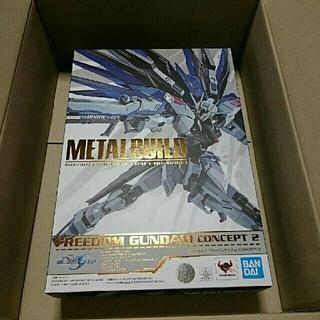 BANDAI - METAL BUILD メタルビルド フリーダムガンダム CONCEPT 2