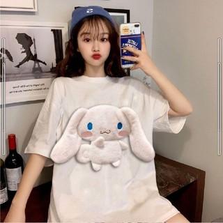 シナモロール(シナモロール)の最終値下!!シナモロール♡Tシャツ(Tシャツ(半袖/袖なし))