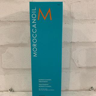 モロッカンオイル(Moroccan oil)のモロッカンオイル  業務用 200ml(オイル/美容液)