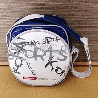 コナミ(KONAMI)のコナミ運動塾♡スポーツバック(レッスンバッグ)