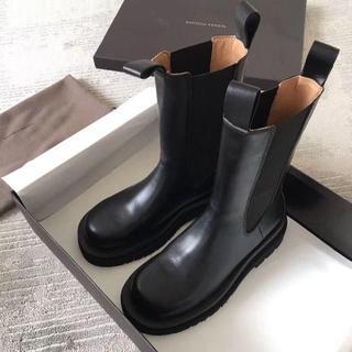 Bottega Veneta - Bottega Veneta ブラック ブーツ
