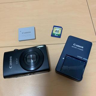 Canon - canon IXY  600F SDカード付き