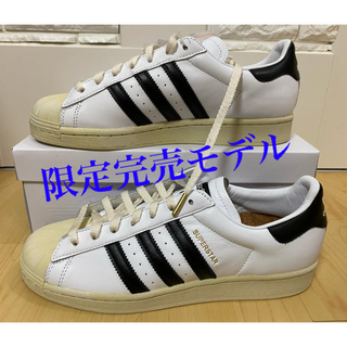 adidas - アディダス【限定モデル】スーパースター