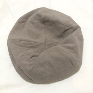 レイビームス(Ray BEAMS)のBEAMS ベレー帽 新品タグ付き(ハンチング/ベレー帽)