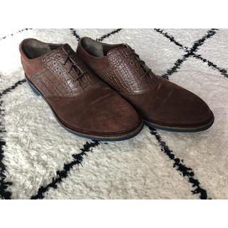 コールハーン(Cole Haan)の約28cm☆9.5インチコールハン☆COLE HAAN☆革靴ビジネスシューズ(ドレス/ビジネス)