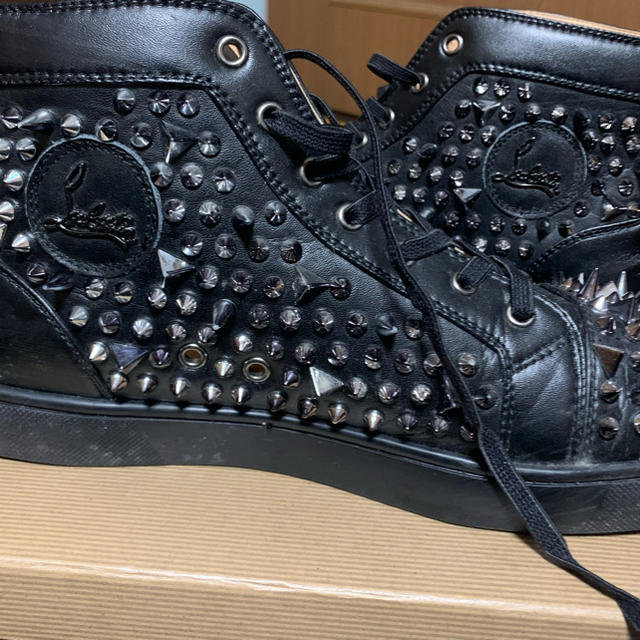 Christian Louboutin(クリスチャンルブタン)のChristian Louboutin メンズの靴/シューズ(スニーカー)の商品写真